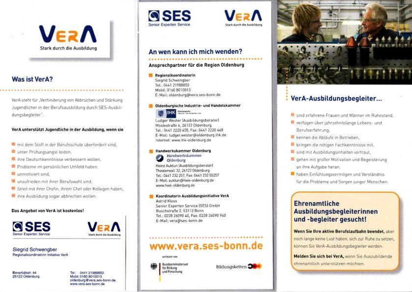 Ausbildung In Gefahr Homepage Der Bbs Ammerland