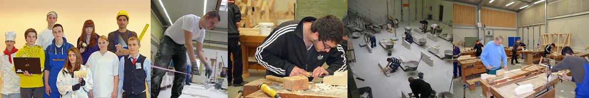Berufseinstiegsklasse Bautechnik Homepage Der Bbs Ammerland